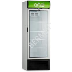 Витринный Холодильник Artel HS-390 SN