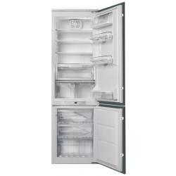Встраиваемый холодильник Smeg CR329PZ
