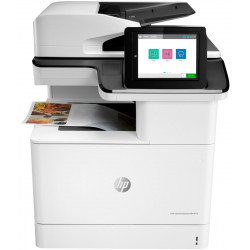 Printer HP Color LaserJet Enterprise MFP M776dn