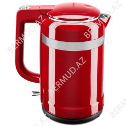 Elektrik çaydan KitchenAid Design Red
