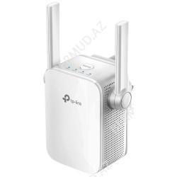 Wi-Fi усилитель TP-Link RE205 AC750