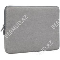 Noutbuk üçün çanta Rivacase Laptop Sleeve 7705 15.6...