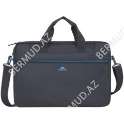 Сумка для ноутбука Rivacase Laptop Bag 8057 16