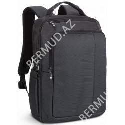 Noutbuk üçün çanta Rivacase Laptop Backpack 8262 15.6