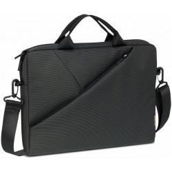 Сумка для ноутбука Rivacase Laptop Bag 8730 15.6 Grey