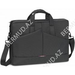 Noutbuk üçün çanta Rivacase Diagonal Plus Laptop bag...