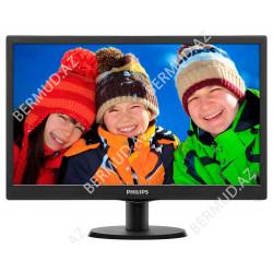 """Monitor Philips 193V5LSB2/62 18.5"""""""