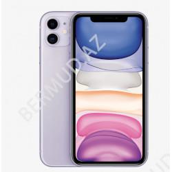 Mobil telefon iPhone 11 128GB, Bənövşəyi