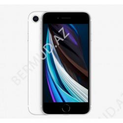 Mobil telefon iPhone SE Gen.2 128 GB Ağ