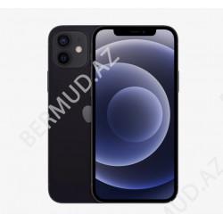 Mobil telefon iPhone 12 128 GB Qara