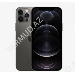 Mobil telefon iPhone 12 Pro 256 GB Grafit