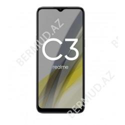 Mobil telefon Realme C3 2/32GB Black