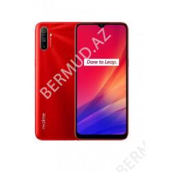 Mobil telefon Realme C3 2/32GB Red