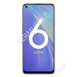 Mobil telefon Realme 6 4/128GB White