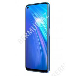 Mobil telefon Realme 6 4/128GB Blue