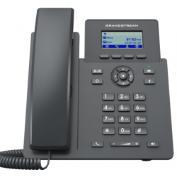 Ofis üçün telefon İP Grandstream GRP2601P