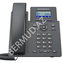 Ofis üçün telefon İP Grandstream GRP2612P