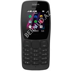 Мобильный телефон Nokia 110 Black