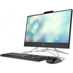 Моноблок HP All-in-One 22-df0084ur Core i3