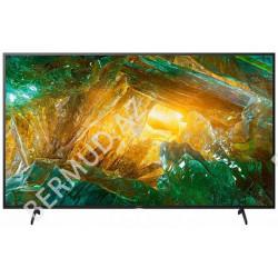 Televizor Sony KD-65XH8096 RU3 4K Smart TV