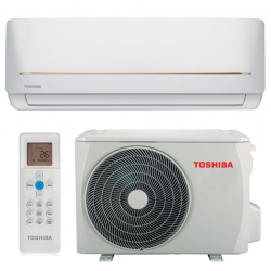 Kondisioner Toshiba RAS-12U2KH2S-EE