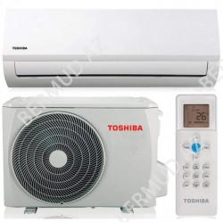 Kondisioner Toshiba  RAS-09U2KHS-EE