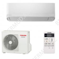 Kondisioner Toshiba  RAS-10J2KVG-EE (inverter)