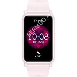 Смарт-часы Honor Watch ES Coral Pink