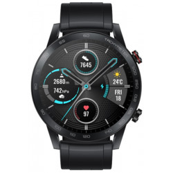 Смарт-часы Honor MagicWatch 2 46mm Black
