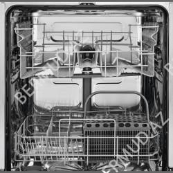 Встраиваемая Посудомоечная машина Electrolux ESF9552LOW
