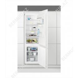Встраиваемый холодильник Electrolux ENN93153AW