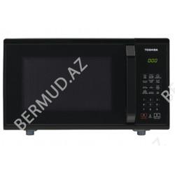Mikrodalğalı soba Toshiba  MM-EM23P(BK)