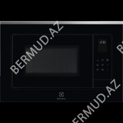 Quraşdırılan mikrodalğalı soba Electrolux LMS4253TMX