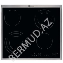 Bişirmə paneli Electrolux CPE6433KX