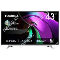 Televizor Toshiba 43L5069 Full HD Smart TV
