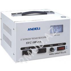 Стабилизатор напряжения Andeli SVC-1000VA 1kVA 150-220v