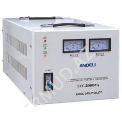 Стабилизатор напряжения Andeli SVC-20000VA 20kVA...