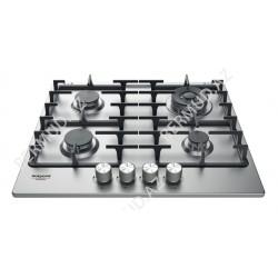 Bişirmə paneli Hotpoint-Ariston PPH 60G DF/IX