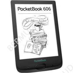 Elektron kitab PocketBook 606 Black