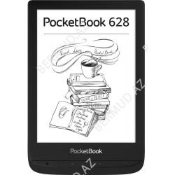 Elektron kitab PocketBook 628 Red