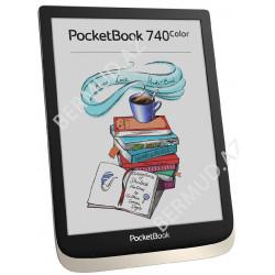 Электронная книга PocketBook 740 Color Moon Silver