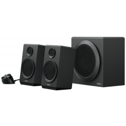 Kompüter akustikası Logitech Z333