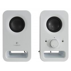 Kompüter akustikası Logitech Z150 White