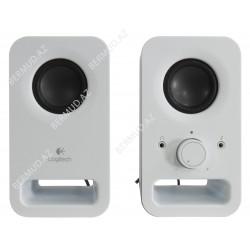 Компьютерная акустика Logitech Z150 White