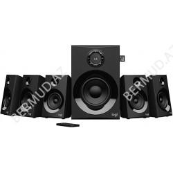 Kompüter akustikası Logitech Z607