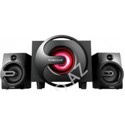 Kompüter akustikası SonicGear Titan 5 BTMI