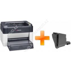 Printer Kyocera ECOSYS Laser FS-1040 Bundle