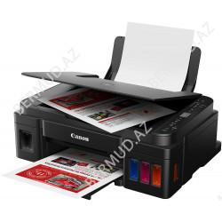 Printer Canon PIXMA G3411