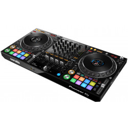 Контроллер для Serato dj Pioneer DDJ-1000SRT
