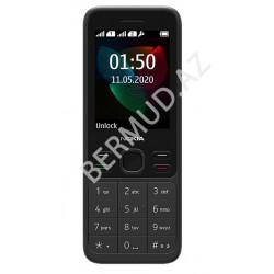 Мобильный телефон Nokia 150 Dual Black (2020)